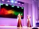 Радуга дружбы Народное единство Танец невесты♥