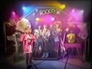 Barbie The Rockers Dance Cafe. MATTEL Commercial 1987. Барби и Рокеры, винтажная реклама Танцевального Кафе
