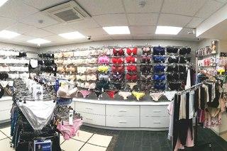 Магазины женского белья коломна серое женское нижнее белье