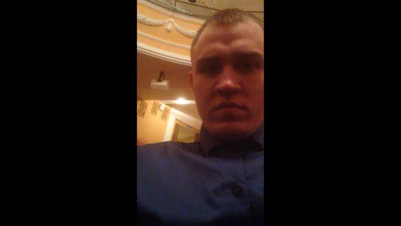 Егор Моисейкин Live