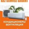 Kaz Service Garant