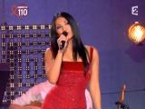 Anggun &amp Nicole Croisille - Une Femme Avec Toi (Sidaction 2007)