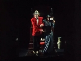 Александр Абдулов, Ирина Алферова и Нино Рота - Танец мужа, пришедшего домой поздно вечером (Карманный театр)