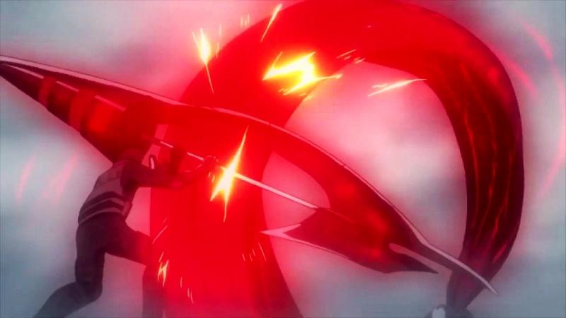Kaneki Ken | Tokyo Ghoul | Anime vine