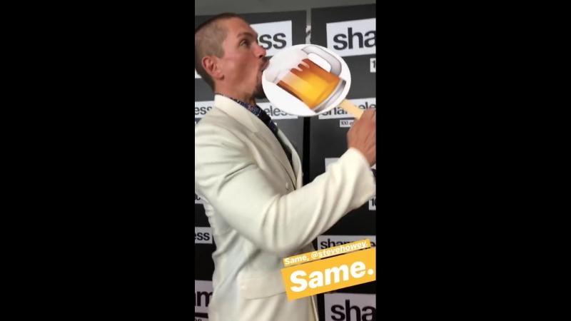 Steve Howey | Shameless