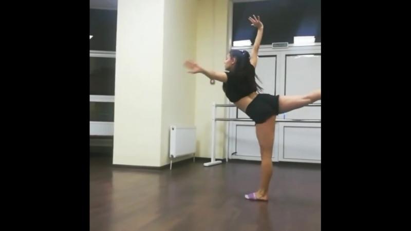 Танец на кастинг Танцы ТНТ