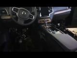 Шумоизоляция Volvo XC 90