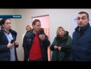 Жители многоквартирного дома в Москве объявили войну коммунальщикам нелегалам