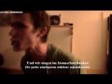 Henning May K.I.Z. - Hurra die Welt geht unter (Tü.mp4
