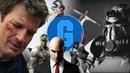 Лучшие стелс-боевики, читеры на Nintendo Switch, возрождение Commandos