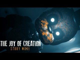 [Kuplinov ► Play] ПЛЮШЕВЫЕ ТРЯПКИ ► The Joy of Creation: Story Mode #3