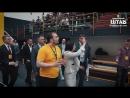 Международный турнир по киберспорту Ugra Open
