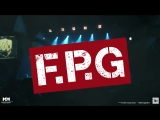 F.P.G PunkJazz в Москве и Питере!
