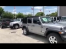 2018 Jeep Wrangler JL prices