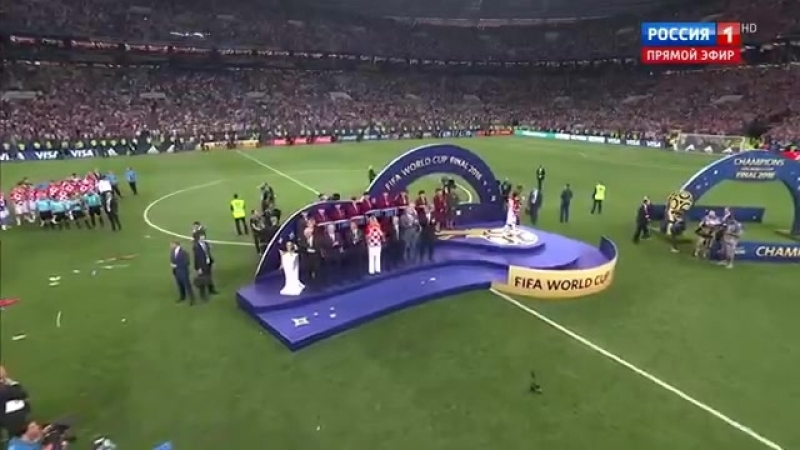 Чемпионат мира по футболу в России 2018🇷🇺⚽❤️😀😆 Хорватия Серебро⚽🇷🇺😀💓