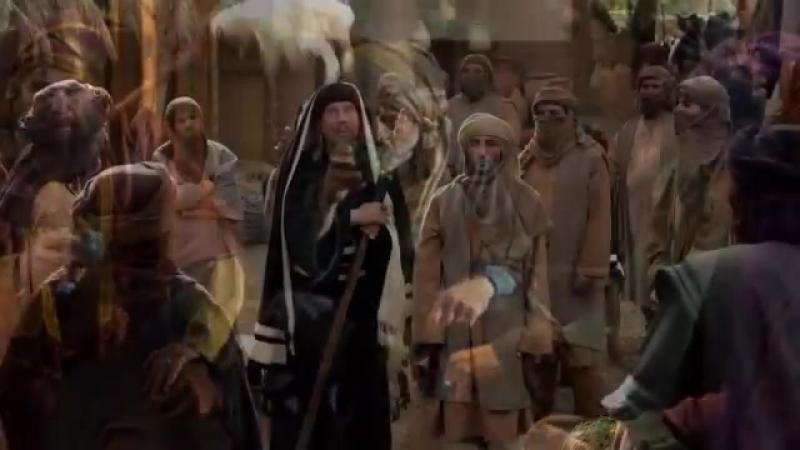 Алла елшісіне ﷺ сағыныш хаты.mp4
