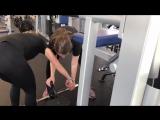 HANDCUFF CHALLENGE: Gym Edition