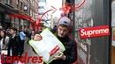 Fiz compras na loja da Supreme ‹ Luis Cestari ›
