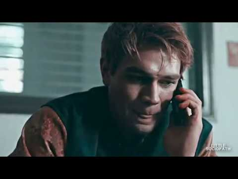 BETTY|ARCHIE|JUGHEAD- 10 лет спустя - Riverdale