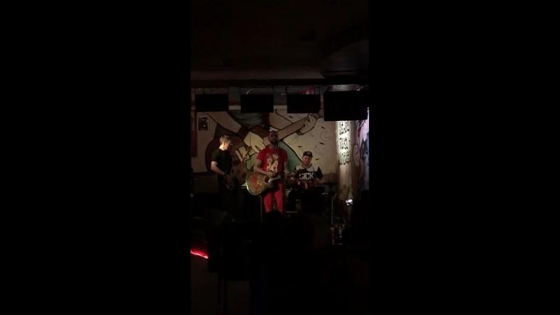 МегаГерцен - Борода (08.04.2018)