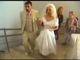 Дима Билан и Полина свадьба 2018