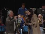 2014-10-17 Репетиция эстрадного оркестра Дворца металлургов в Мариуполе (Сюжет МТВ)