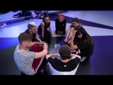 Танцы: Отбор в ТОП-20. Работа в команде!