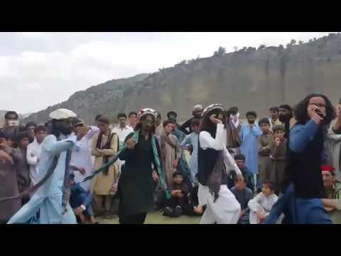NWA Wazir Attan