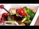 Вкуснейшая курочка с овощами в духовке | Больше рецептов в группе Кулинарные Рецепты