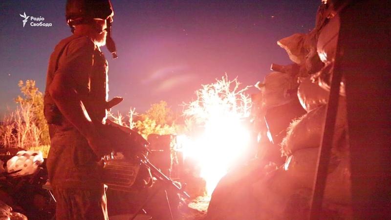🇺🇦 Стрілянина під Горлівкою: бойовики провокують військових тваринами <РадіоСвобода>