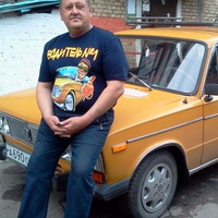 Анкета Юрий Саныч