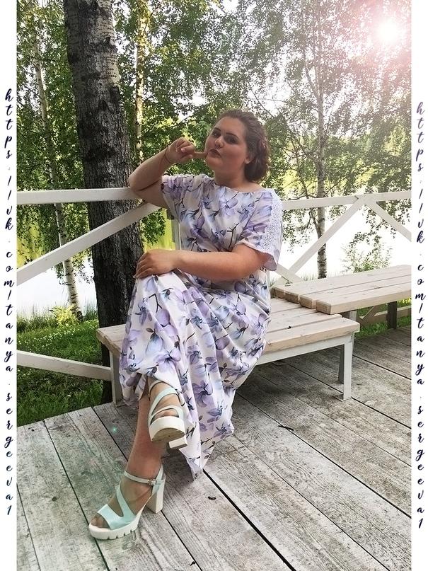 Таня Сергеева | Лысьва