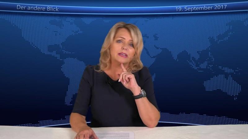 Eva Herman packt aus - Talkshows sind politisch korrekt manipuliert