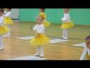 Танец Лимонадный дождик Маша 2 5 года