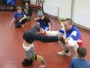Flavalution Breakingschool 🔥Брейк Данс Школа в Стаханове🔥