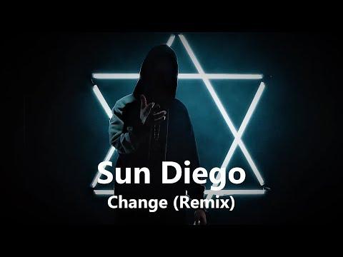 Sun Diego - Change (Remix) prod. by KNX Beatz