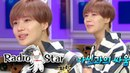 Tae Min Moves Around the Most Among All the Members of SHINee Radio Star Ep 569