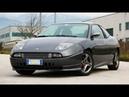 Fiat Coupe Turbo 20v Limited Edition - Драйверские опыты Давида Чирони
