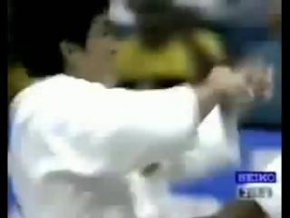 Toshihiko Koga HL