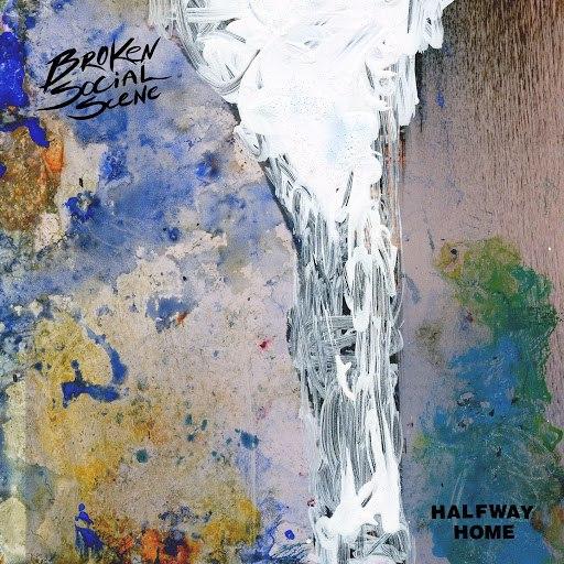 Broken Social Scene альбом Halfway Home