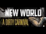 Новый мир, 2013 [02:15:16] + Карнавал бесчестия, 2006 [02:20:00] 360