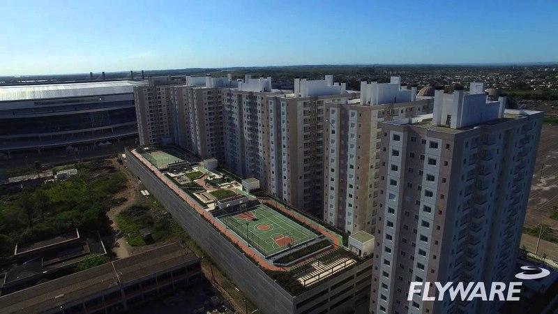 Flyware Real Estate - Condominio Liberdade - Porto Alegre/RS
