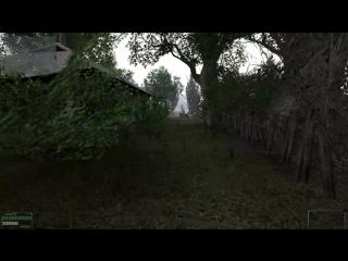 4 - ВЕЧЕРИНКА У СТАЛКЕРОВ. Oblivion Lost Remake