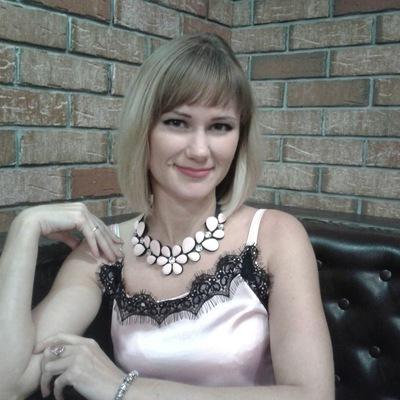 Наталья Зяблова