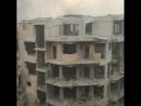 Ракка времен осады