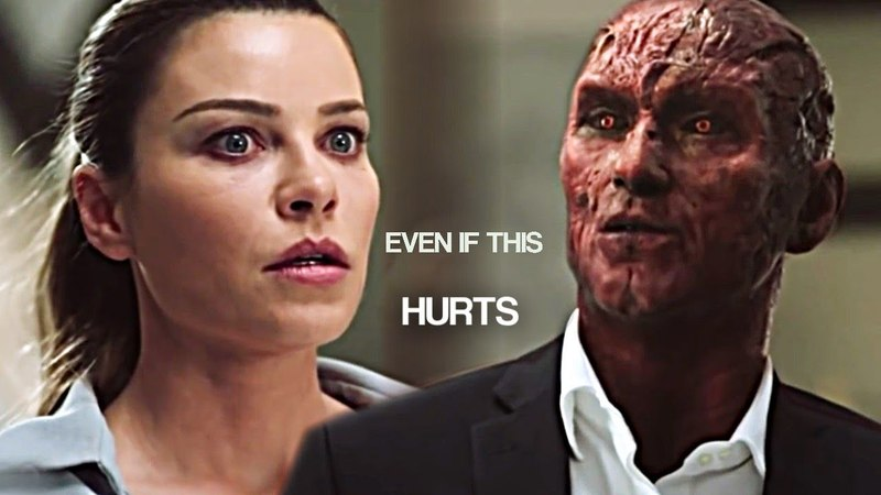 Lucifer Chloe || Even if this hurts [3x24]