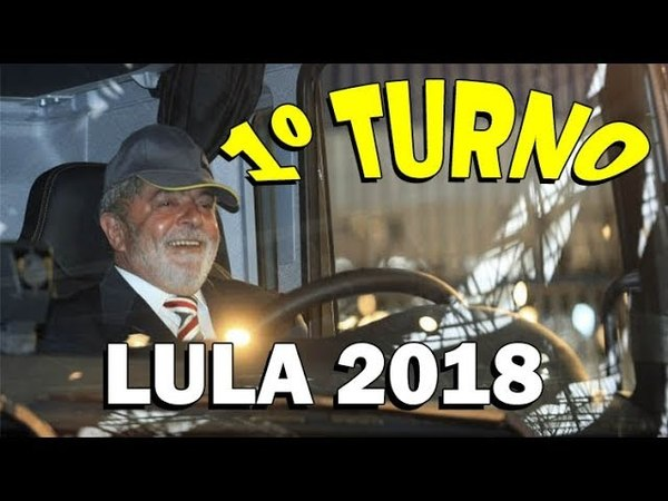 Vox Populi: greve dos caminhoneiros faz Lula disparar