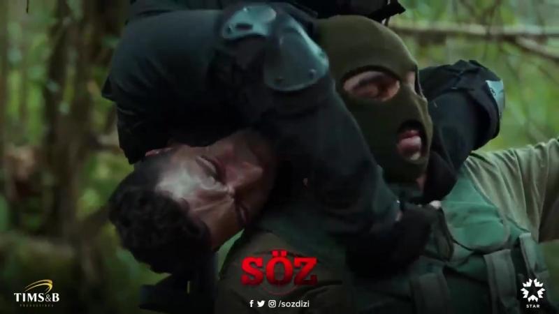 Paralı askerleri etkisiz hale getiren tim! (36 серия)