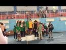 Второй Фестиваль Всероссийского физкультурно спортивного комплекса ГТО НИУ БелГУ