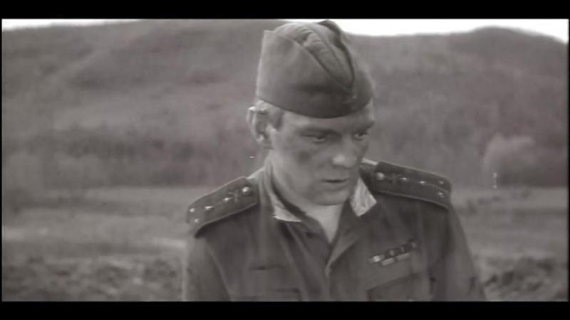 «Последние залпы» (1960) - военный, киноповесть, реж. Леон Сааков